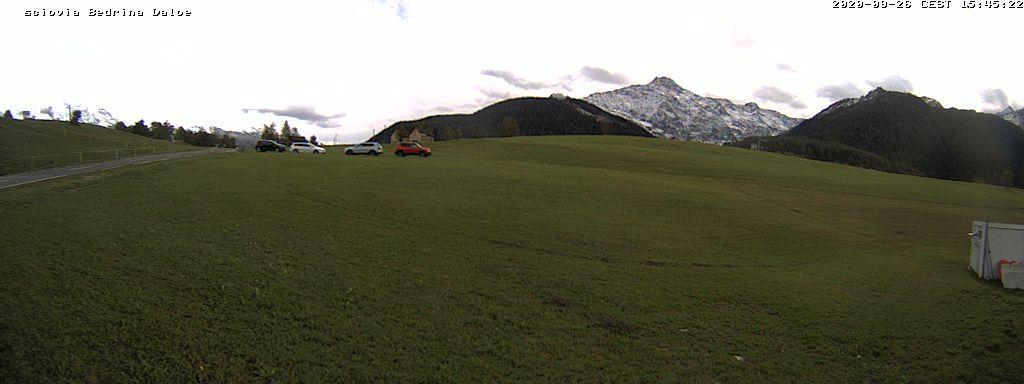 Immagine Webcam (aggiornamento continuo)